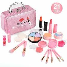 kids childrens make up beauty cosmetic