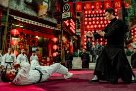 Ip Man 4': The highlights reel is out | Taiwan News