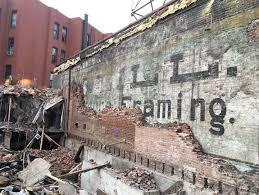 frame ad downtown brooklyn