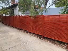 Perth Timber Slat Fencing Perth Screening Solutions