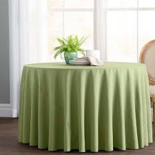 tablecloths for your dining table