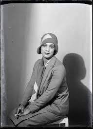 7 Best Ada Bricktop Smith images   African american, Cafe society ...