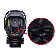 list of recalled car seats in 2017