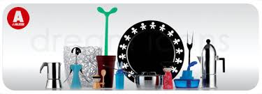 alessi dream icons modern