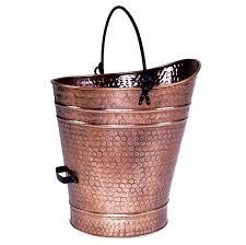 minuteman c 86 coal hod pellet bucket