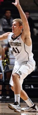 Duke Antonelli - Men's Basketball - Wake Forest University Athletics
