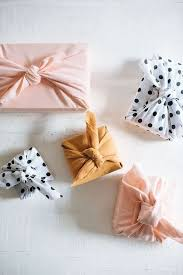 eco friendly reusable wrapping paper