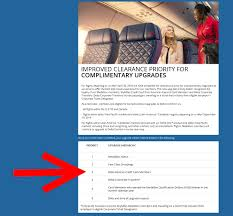 upgrades with the delta reserve card