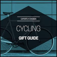 20 seriously good gifts for cyclists