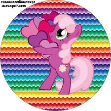 Imprimibles De My Little Pony 3 Ideas Y Material Gratis Para