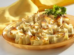 tips for making crab rangoon appetizers
