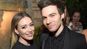 Hilary Duff Marries Matthew Koma in Private Ceremony | Hollywood Reporter