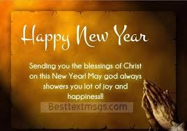 new year blessings wishes quotes greetings images
