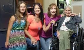 Bernice West Obituario - San Antonio, TX