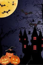 Halloween Hotel Halloween Ktv Halloween Supermarket Mall Halloween,  Supermarket Mall Halloween, Halloween, Movieภาพพื้นหลังสำหรับการดาวน์โหลดฟรี