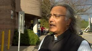 Former B.C. premier Ujjal Dosanjh receives award for courage | CBC News