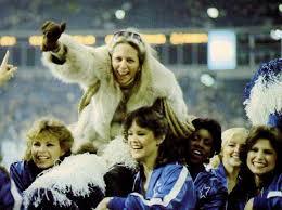 After the Poms with Dana Killmer - Former Dallas Cowboys Cheerleader –  Alumni Cheerleaders