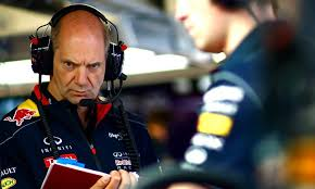 Comment construire une voiture par Adrian Newey - AUTOMOTIV PRESS