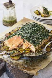 30+ Easy Salmon Recipes From Baked to ...