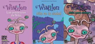 """Resultado de imagen de Wistilon"""""""