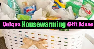 best housewarming gifts for first time