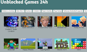 advanes of unblocked games