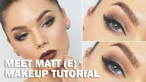 linda hallberg makeup tutorials