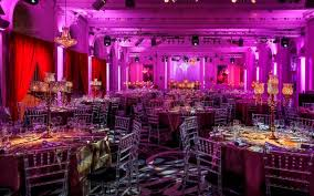 asian wedding venues for hire in london