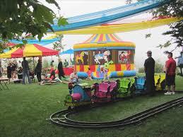 20 Ideas To Make Fun Birthday Party In The Backyard Simphome