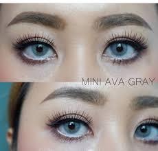 Luminous — Mini Ava Gray