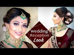 step indian bridal makeup tutorial