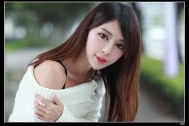 asian eye makeup with prom makeup