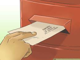 3 Ways to Address an Envelope in Care of Someone Else - wikiHow