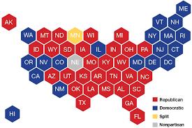 in 2019 all but one state legislature