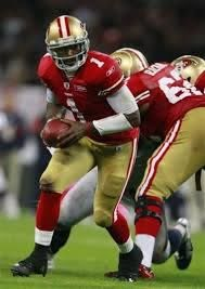 Troy Smith revives career with San Francisco 49ers - cleveland.com