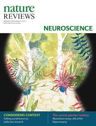 Nature Reviews Neuroscience