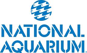 national aquarium logos