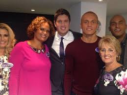 Footballer Wes Brown wins £1,000 for Stockport charity on All Star Family  Fortunes - Manchester Evening News