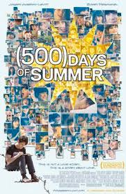 500 days of summer wikipedia