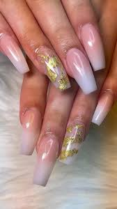 stunning acrylic nails design ideas