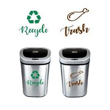 Buy Trash Decals From 2 Usd Free Shipping Affordable Prices And Real Reviews On Joom