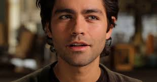 Finding Your Roots   Adrian Grenier