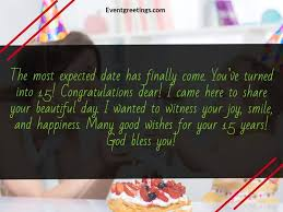 cute happy birthday girl quotes to feel her special