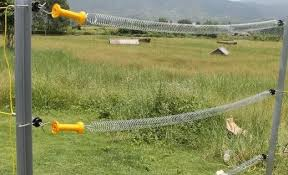 Electric Fence Spring Gate Your Electric Fence Gate Hardwares Supplier
