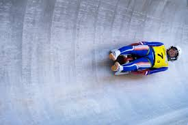 luge courage and high sds