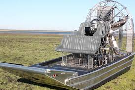how much does an airboat cost flat