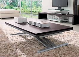foldable coffee tables solution for