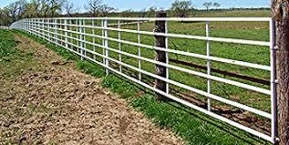 Fencing Panels Gates