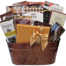 gift baskets shipping to