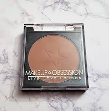 makeup obsession contour powder